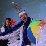Alegría de Navidad