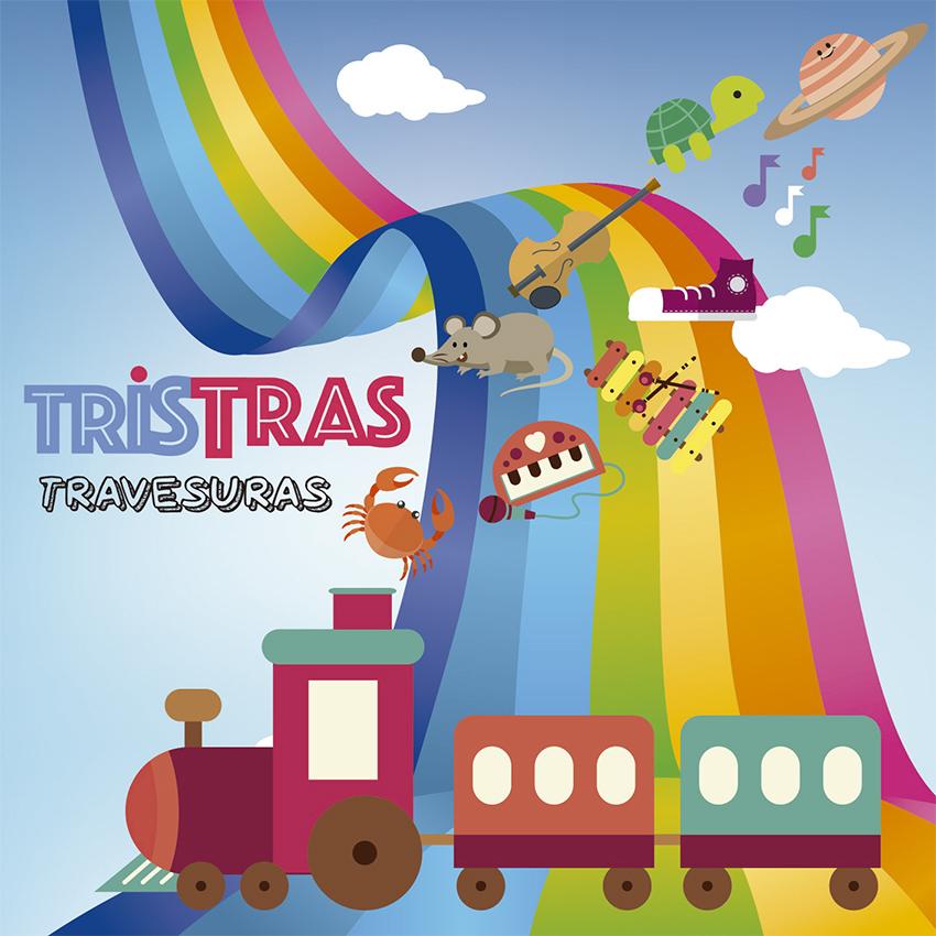 TrisTras-Travesuras